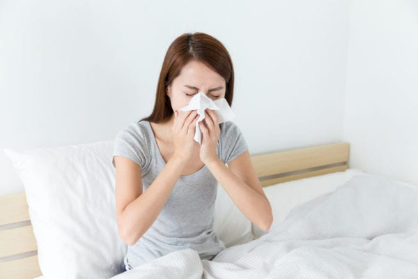 3 Signs of Poor Indoor Air Quality