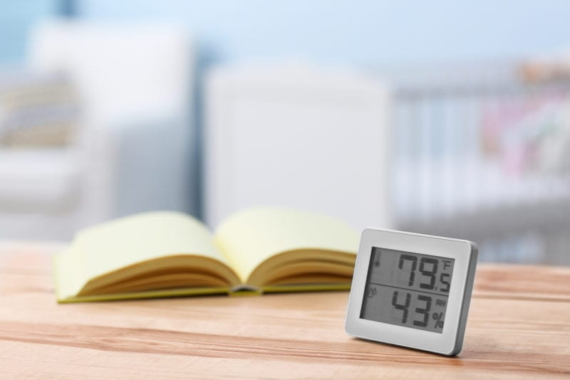Why Humidity Matters in Your Business